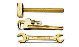 Funkenarme Werkzeuge