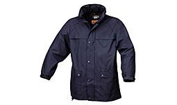 Workwear - Rain