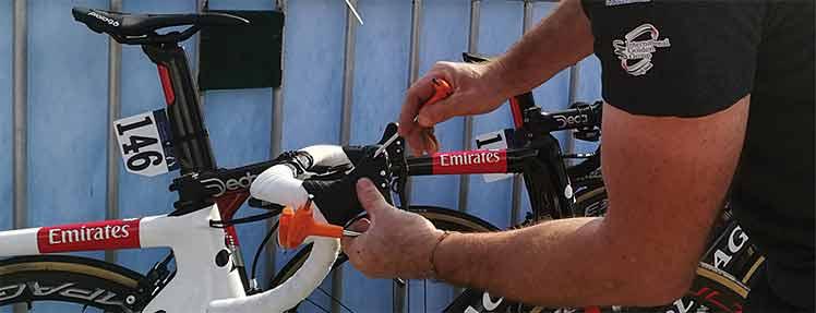 Fahrrad Spezial