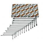 Stiftschlüsselsatz 951TX/S13
