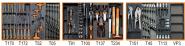 Werkzeugsortiment 5970E/AU21