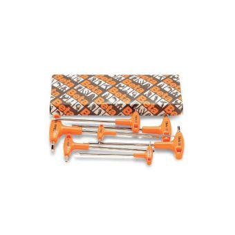 Stiftschlüsselsatz 96T/S11