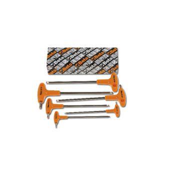Stiftschlüsselsatz 96TBP/S6