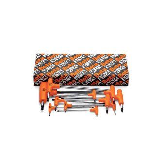 Stiftschlüsselsatz 97TTX/S6