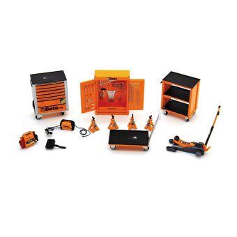 Mini-Garage 9524SC