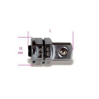 Ringschlüssel-Adapter 123Q3/8