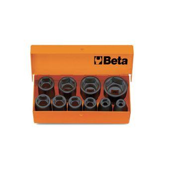 Kraftsteckschlüsselsatz 710/C10