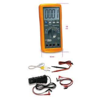 Digitalmultimeter 1760DGT