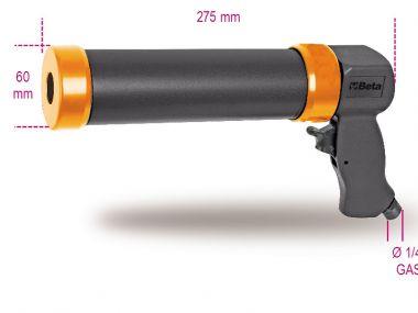 Luftdruckpistole 1947