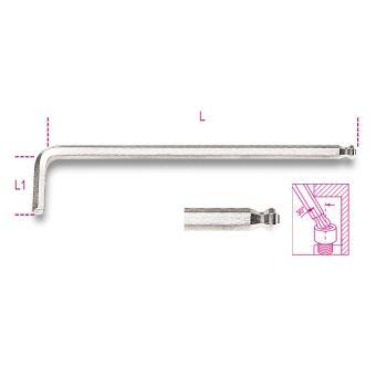Stiftschlüssel 96LBP