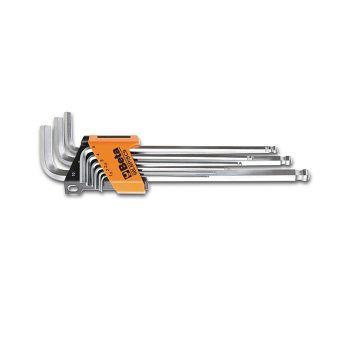 Stiftschlüsselsatz 96LBP/SC9