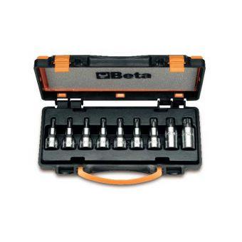 Steckschlüsselsatz 920TX/C9