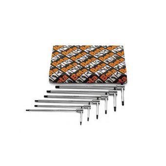 Stiftschlüsselsatz 951TX/S6