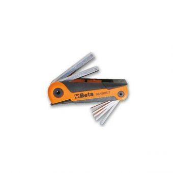 Stiftschlüsselsatz 96/BG7