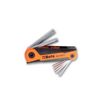 Stiftschlüsselsatz 96AS/BG7
