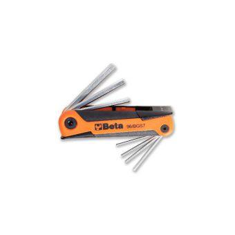 Stiftschlüsselsatz 96/BGS7