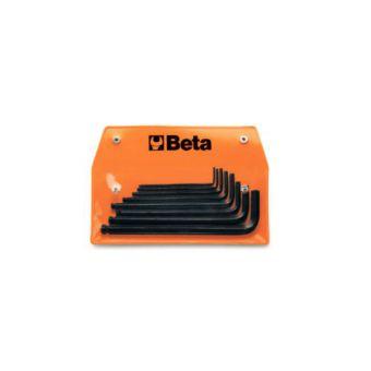 Stiftschlüsselsatz 96BP/AS8