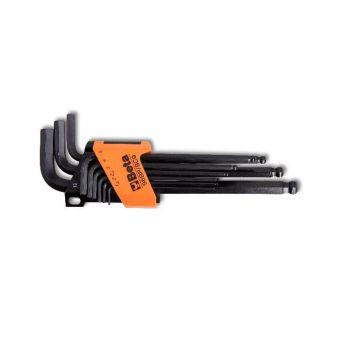 Stiftschlüsselsatz 96BP/SC9