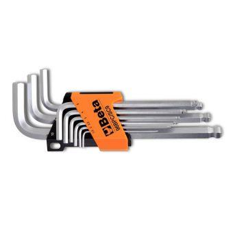 Stiftschlüsselsatz 96BPC/SC9