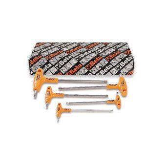 Stiftschlüssel 96TINOX/S5