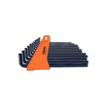 Stiftschlüsselsatz 96L/SC12