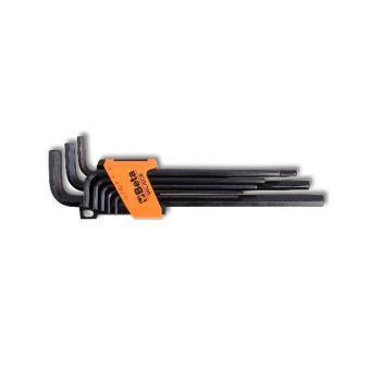 Stiftschlüsselsatz 96L/SC8