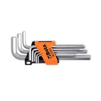 Stiftschlüsselsatz 96LC/SC8