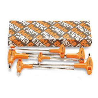Stiftschlüsselsatz 96T/S6