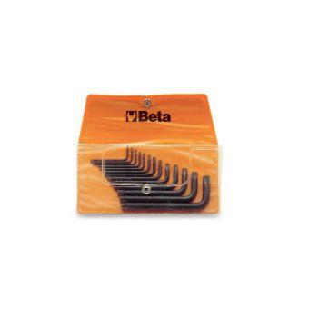 Stiftschlüsselsatz Torx® 97TX/B13