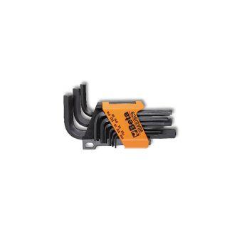 Stiftschlüsselsatz 96AS/SC9
