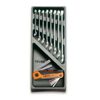 Werkzeugeinsatz  T22