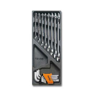 Werkzeugeinsatz  T34