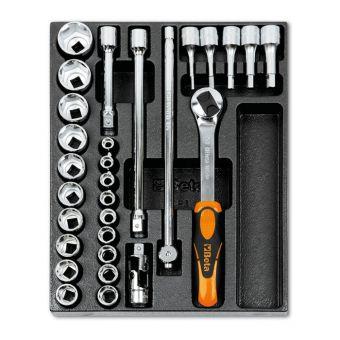Werkzeugeinsatz  T81