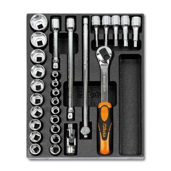 Werkzeugeinsatz  T82